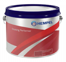 Hempel Cruising Performer Erodible Antifouling 2.5Ltr